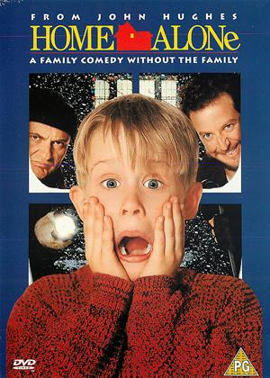 Home Alone Online DVD Rental