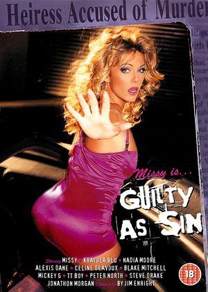 Guilty as Sin Online DVD Rental