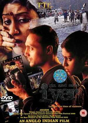 Mr. and Mrs. Iyer Online DVD Rental
