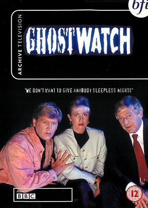 Ghostwatch Online DVD Rental