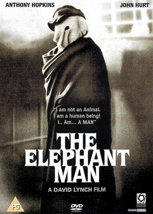 The Elephant Man Online DVD Rental