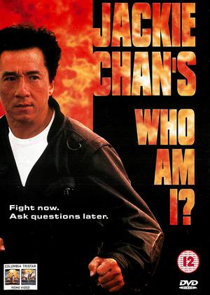 Jackie Chan's: Who Am I? Online DVD Rental