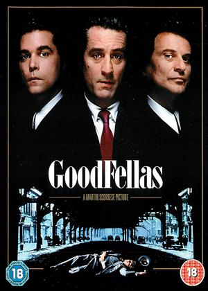 Goodfellas Online DVD Rental