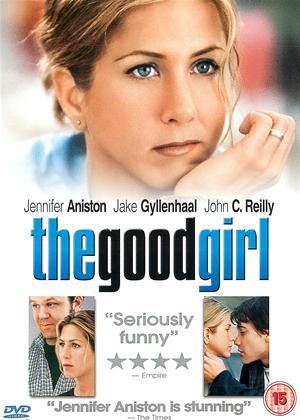 The Good Girl Online DVD Rental