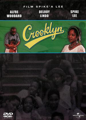 Crooklyn Online DVD Rental