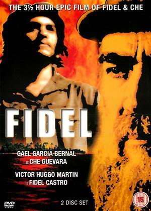 Fidel Online DVD Rental