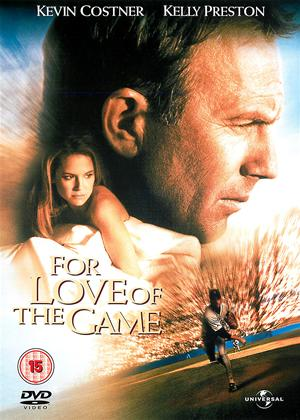 For Love of the Game Online DVD Rental