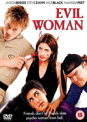 Evil Woman Online DVD Rental