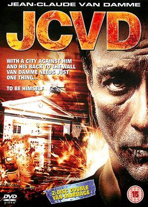 JCVD Online DVD Rental