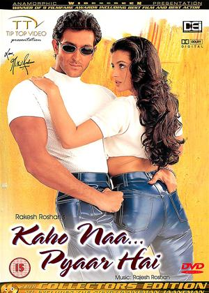 Rent Kaho Naa Pyaar Hai Online DVD Rental