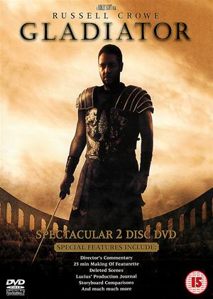 Rent Gladiator Online DVD Rental
