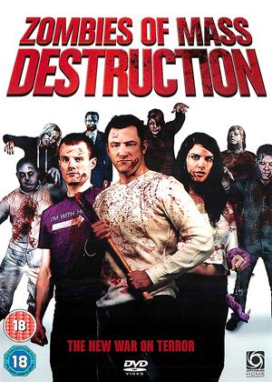 Rent Zombies of Mass Destruction Online DVD Rental