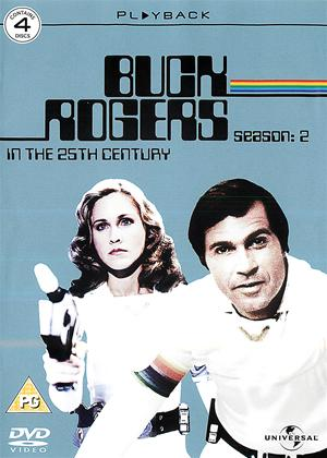 Rent Buck Rogers in the 25th Century: Series 2 Online DVD Rental