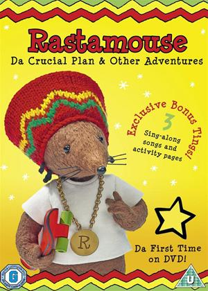 Rastamouse: Da Crucial Plan and Other Adventures Online DVD Rental