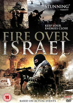 Fire Over Israel Online DVD Rental