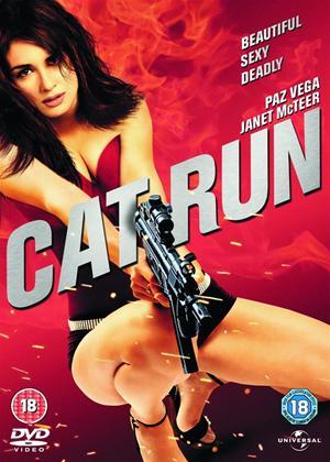 Cat Run Online DVD Rental