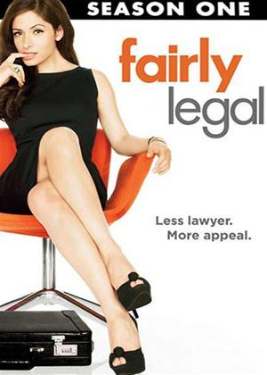 Fairly Legal: Series 1 Online DVD Rental