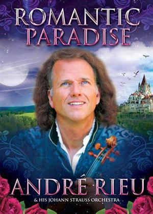 Andre Rieu: Romantic Paradise Online DVD Rental