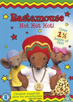 Rastamouse: Hot Hot Hot Online DVD Rental
