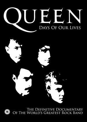 Queen: Days of Our Lives Online DVD Rental