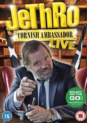 Rent Jethro: The Cornish Ambassador Online DVD Rental