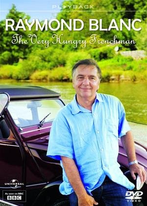 The Very Hungry Frenchman: Series 1 Online DVD Rental