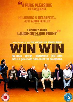 Win Win Online DVD Rental