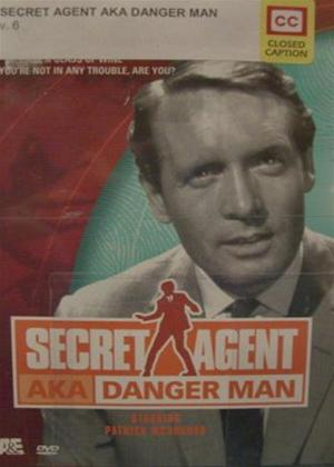 Danger Man: Vol.6 Online DVD Rental