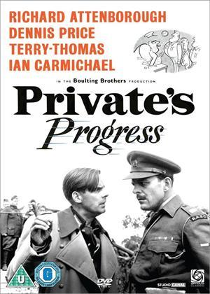 Rent Private's Progress Online DVD Rental