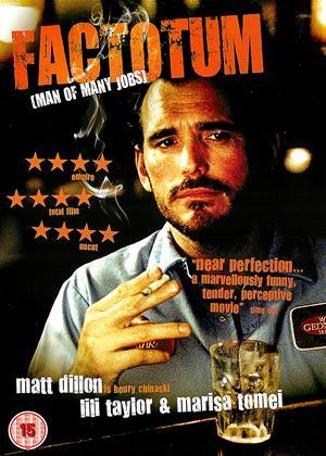 Factotum Online DVD Rental