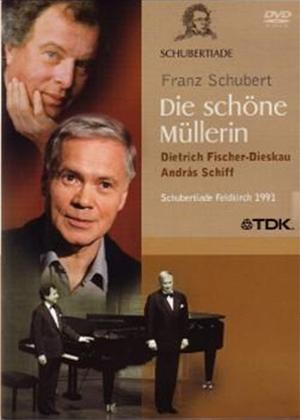 Rent Schubert: Die Schone Mullerin: Feldkirch Schubertiade Online DVD Rental
