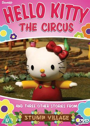 Hello Kitty: The Circus and Three Other Stories from Stump... Online DVD Rental
