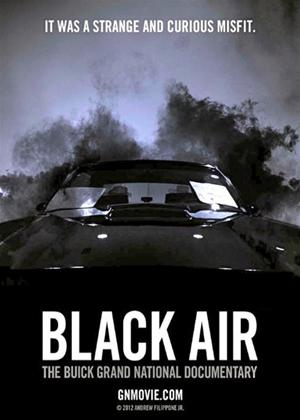 Black Air: The Buick Grand National Documentary Online DVD Rental