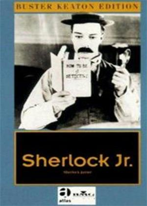 Sherlock Junior Online DVD Rental