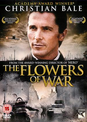 The Flowers of War Online DVD Rental