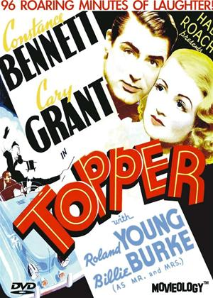 Rent Topper Online DVD Rental