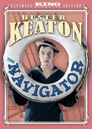 The Navigator Online DVD Rental