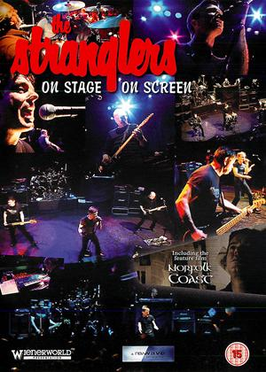 The Stranglers: On stage, On screen Online DVD Rental