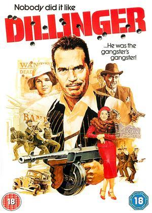 Dillinger Online DVD Rental