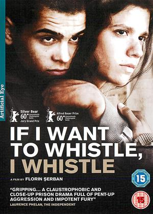 If I Want to Whistle, I Whistle Online DVD Rental