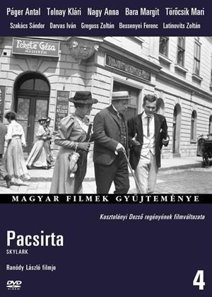 Rent Drama of the Lark (aka Pacsirta) Online DVD Rental