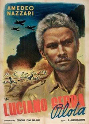 Rent Luciano Serra, Pilot (aka Luciano Serra Pilota) Online DVD Rental