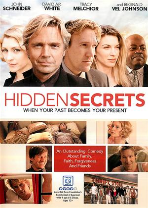 Hidden Secrets Online DVD Rental