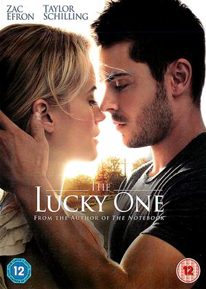 Rent The Lucky One Online DVD Rental