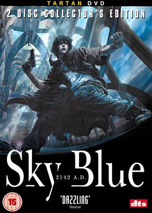 Sky Blue Online DVD Rental