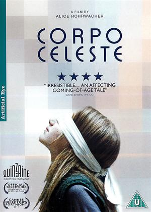 Corpo Celeste Online DVD Rental