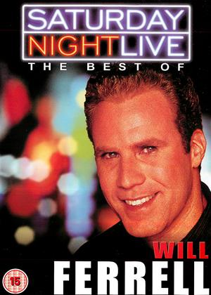 Saturday Night Live: Best of Will Ferrell Online DVD Rental