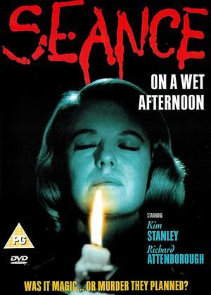 Seance on a Wet Afternoon Online DVD Rental