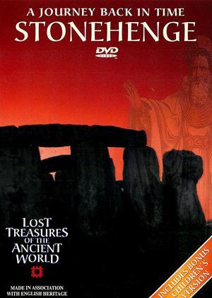 Rent Stonehenge: A Journey Back in Time Online DVD Rental