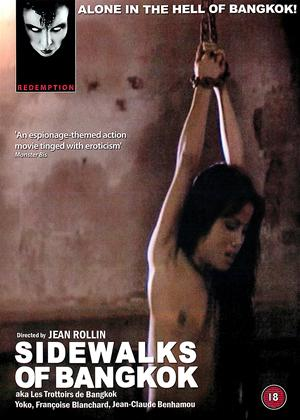 Sidewalks of Bangkok Online DVD Rental